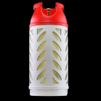 Балон газовий композитно полімерний Hexagon Ragasco KLF 33,5 л