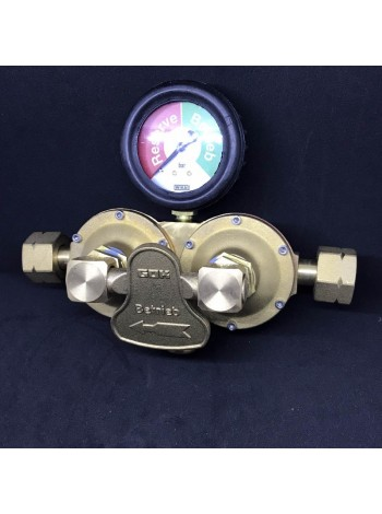 Автоматичний переключаючий клапан  AUV 12 кг/год  1,5 бар PS GFxAG GFxGF (1,8/0,75 бар) СНД