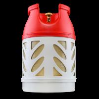 Балон газовий композитно полімерний Hexagon Ragasco KLF 18,2 л