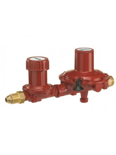Регулятор тиску Ємності газу з ПСК POL IG G 1/2 37-50 мбар 12 кг/год