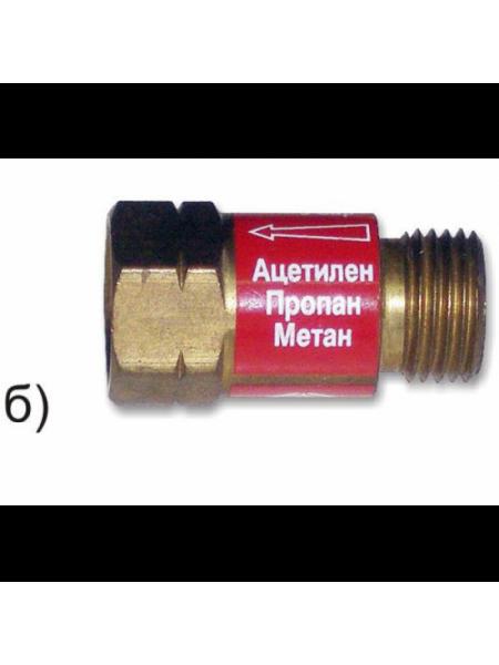 """Клапан зворотній """"ДОНМЕТ"""" ОБК М12х1,25LH (А, П, М)"""