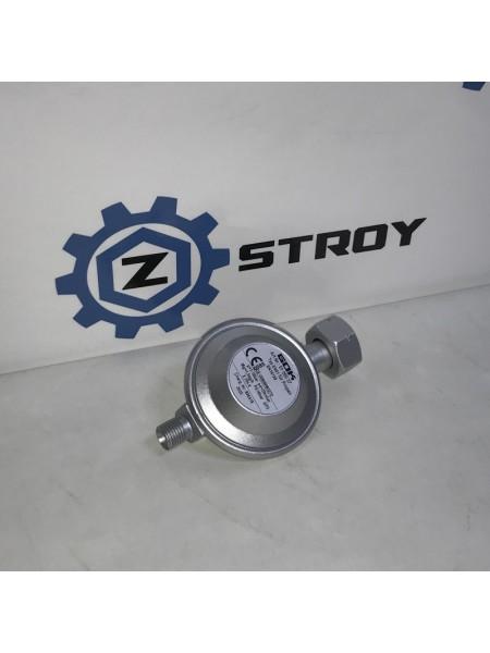 Газовий регулятор низького тиску GOK EN61 1,5кг/год 29(30) мбар Shell x G1/4LH-KN