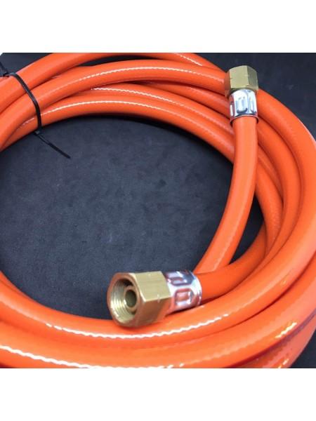 Шланг газовий 3/8LH - 3/8LH 2м