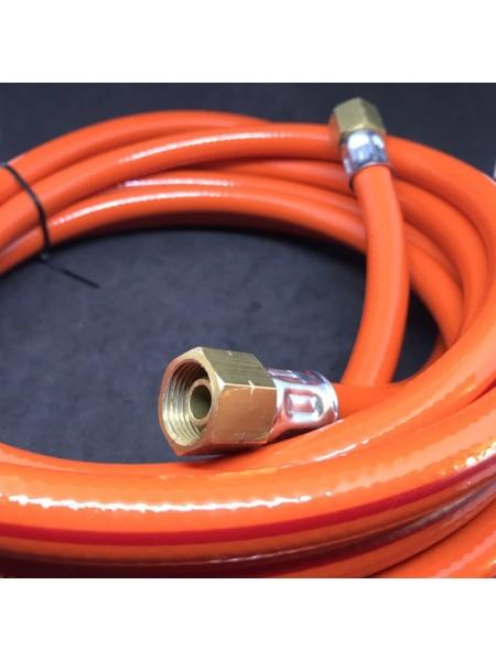 Шланг газовий 3/8LH - 3/8LH 3м