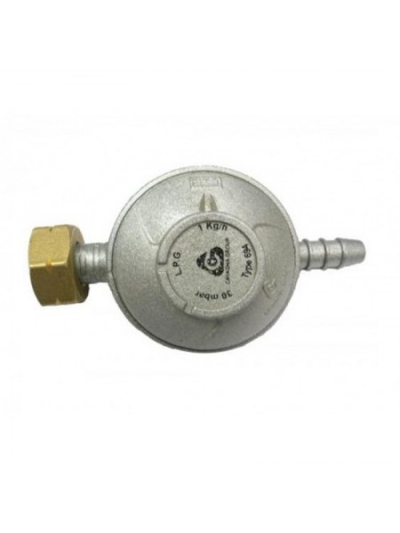 Газовий регулятор низького тиску Cavagna Group 1,5 кг/год 30 mbar 9mm, тип 694