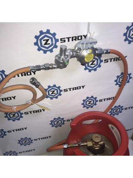 Газовий шланг з клапаном від обриву PS20 бар 3/8HL-M20 1/5R