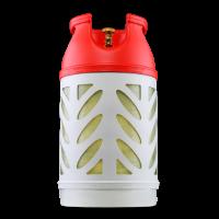 Балон газовий композитно полімерний Hexagon Ragasco KLF 24,5 л