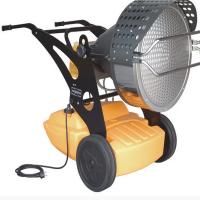 Інфрачервоний нагрівач XL-9, 29-43 кВт